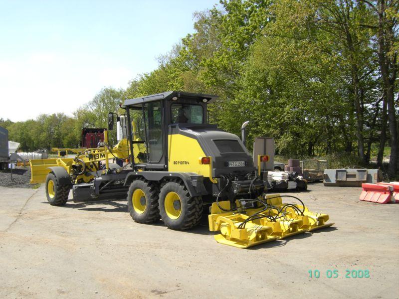 Emquip NZ - Stehr machinery from emquip, masterton